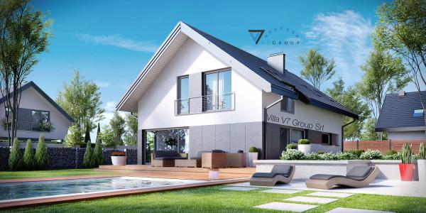 VM Immagine Home - la presentazione di Villa V12