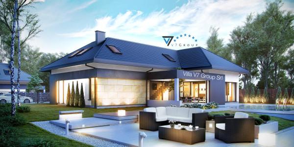 VM Immagine Home - la presentazione di Villa V14