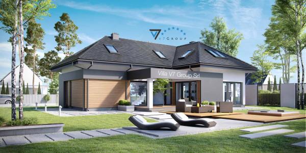 VM Immagine Home - la presentazione di Villa V15