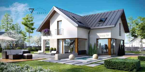 VM Immagine Home - la presentazione di Villa V18