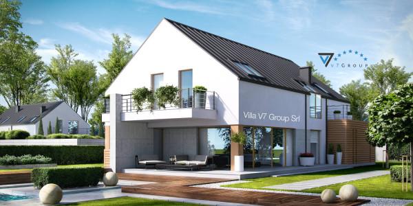 VM Immagine Home - la presentazione di Villa V19