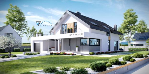 VM Immagine Home - la presentazione di Villa V2