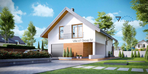 VM Immagine Home - la presentazione di Villa V20