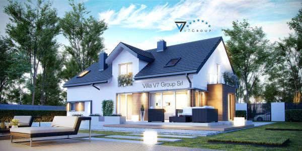 VM Immagine Home - la presentazione di Villa V21