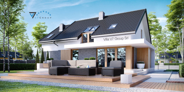VM Immagine Home - la presentazione di Villa V22