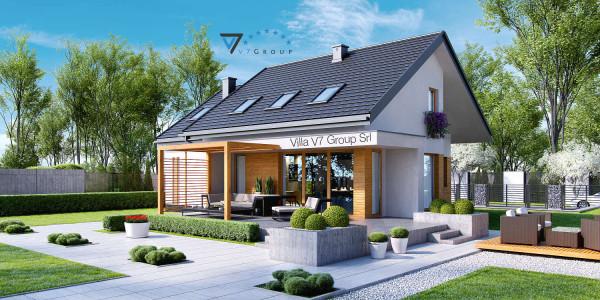 VM Immagine Home - la presentazione di Villa V23