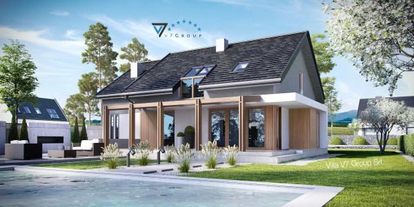 VM Immagine Home - la presentazione di Villa V24