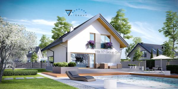 VM Immagine Home - la presentazione di Villa V25