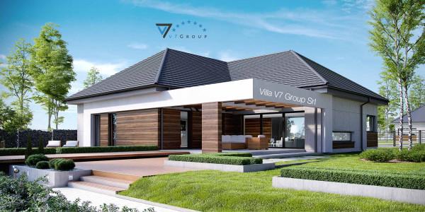VM Immagine Home - la presentazione di Villa V26