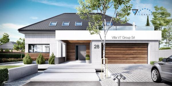 VM Immagine Home - la presentazione di Villa V28