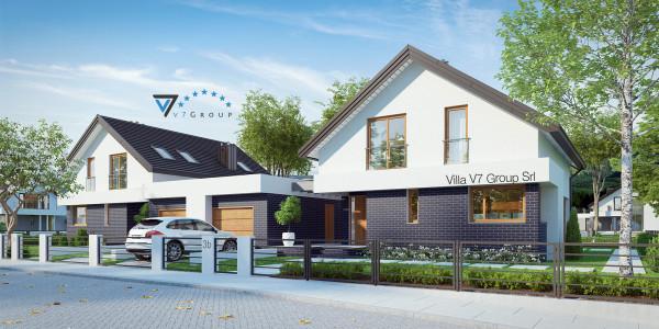 VM Immagine Home - la presentazione di Villa V3 (B)