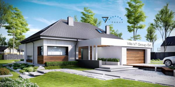 VM Immagine Home - la presentazione di Villa V33
