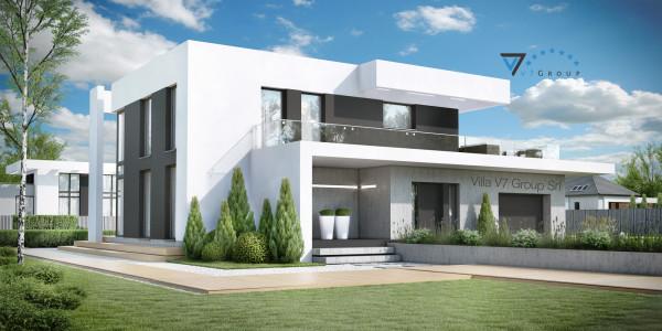 VM Immagine Home - la presentazione di Villa V34