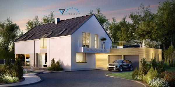 VM Immagine Home - la presentazione di Villa V35