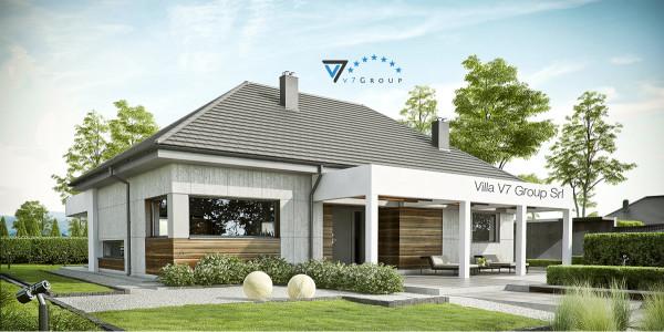 VM Immagine Home - la presentazione di Villa V39