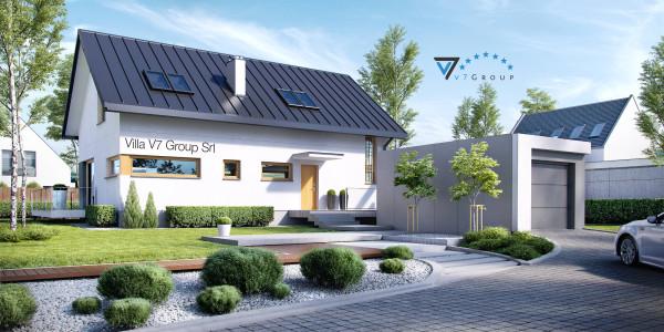 VM Immagine Home - la presentazione di Villa V4
