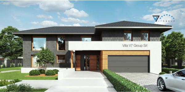 VM Immagine Home - la presentazione di Villa V40