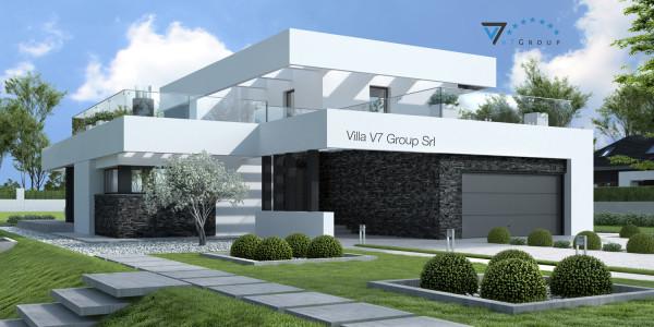 VM Immagine Home - la presentazione di Villa V41