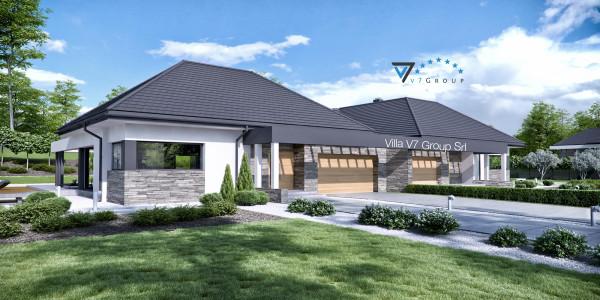 VM Immagine Home - la presentazione di Villa V42 (B)