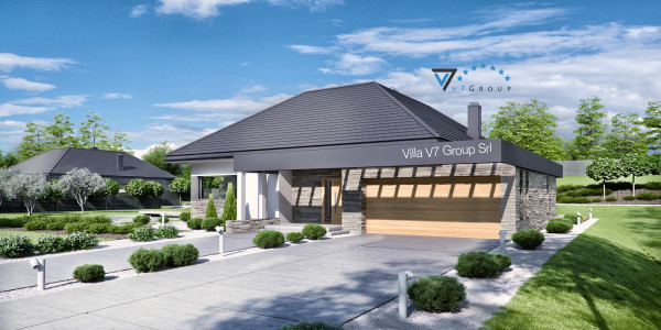 VM Immagine Home - la presentazione di Villa V42