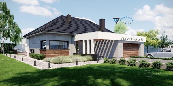 VM Immagine Home - la presentazione di Villa V43