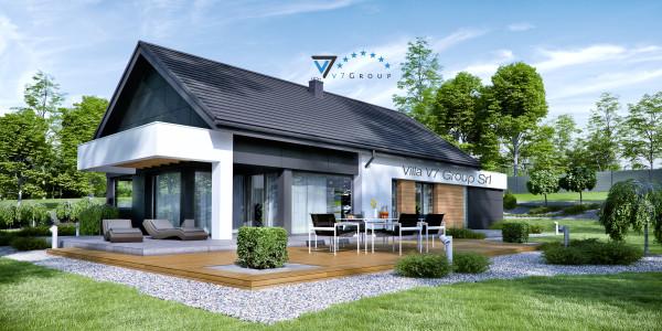 VM Immagine Home - la presentazione di Villa V44 (G1)