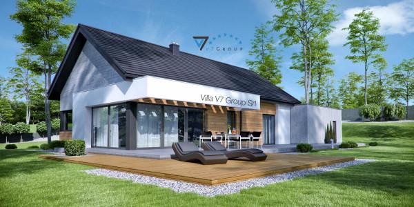 VM Immagine Home - la presentazione di Villa V45 (G2)