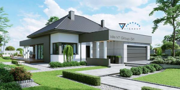 VM Immagine Home - la presentazione di Villa V46