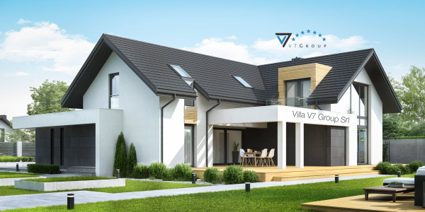 VM Immagine Home - la presentazione di Villa V49