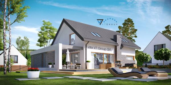 VM Immagine Home - la presentazione di Villa V5