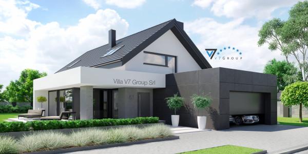 VM Immagine Home - la presentazione di Villa V51
