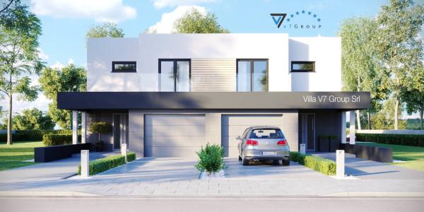 VM Immagine Home - la presentazione di Villa V52 (D)