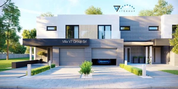 VM Immagine Home - la presentazione di Villa V52 (B2)