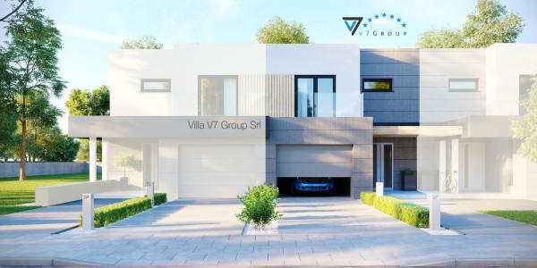 VM Immagine Home - la presentazione di Villa V52 (S)