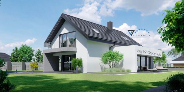 VM Immagine Home - la presentazione di Villa V56