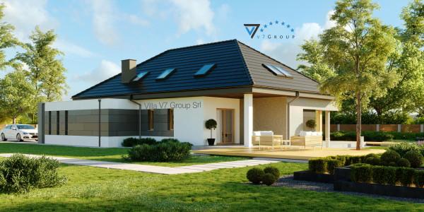 VM Immagine Home - la presentazione di Villa V57
