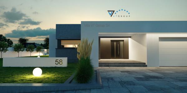 VM Immagine Home - la presentazione di Villa V58