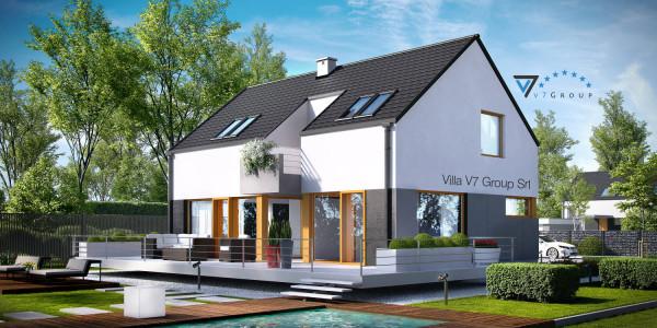 VM Immagine Home - la presentazione di Villa V6