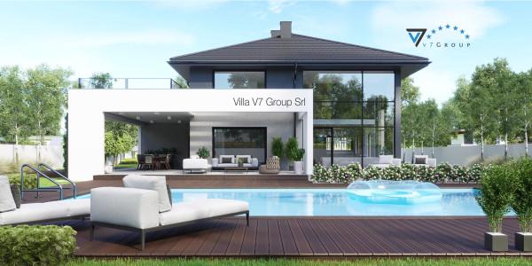 VM Immagine Home - la presentazione di Villa V60