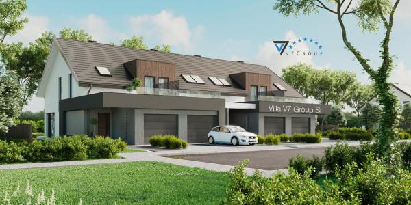 VM Immagine Home - la presentazione di Villa V61 (B2)