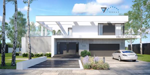 VM Immagine Home - la presentazione di Villa V62