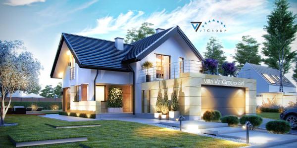 VM Immagine Home - la presentazione di Villa V7