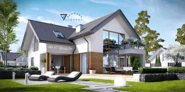 VM Immagine Home - la presentazione di Villa V8