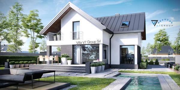 VM Immagine Home - la presentazione di Villa V9