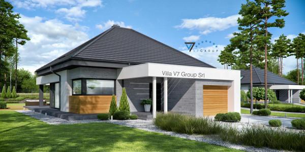 VM Immagine Home - la presentazione di Villa V54