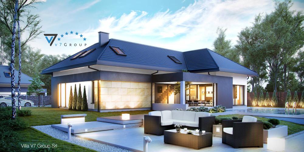 VM Immagine Villa V13 - la presentazione di Villa V14