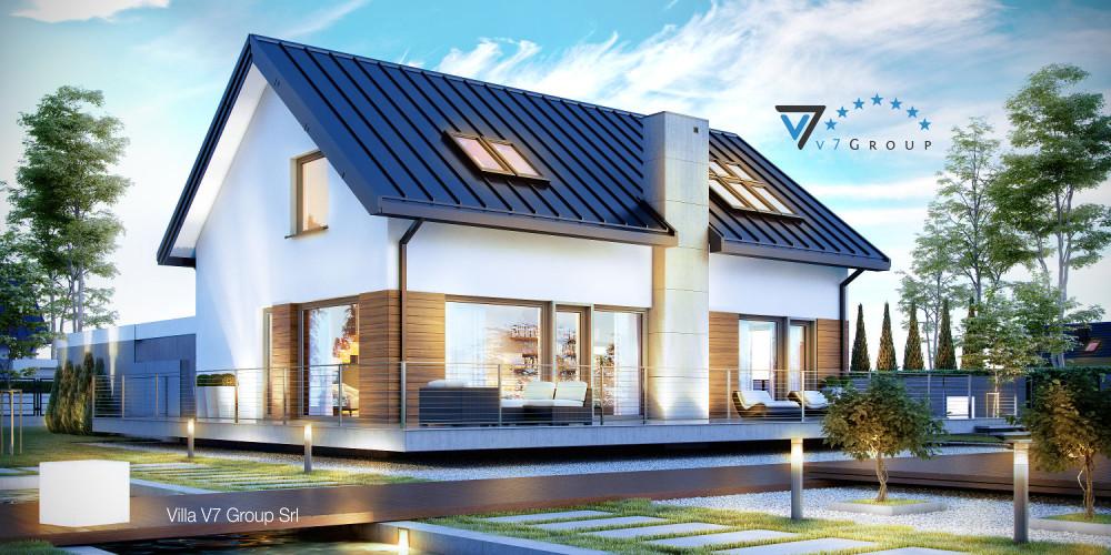 VM Immagine Villa V17 - la presentazione di Villa V16
