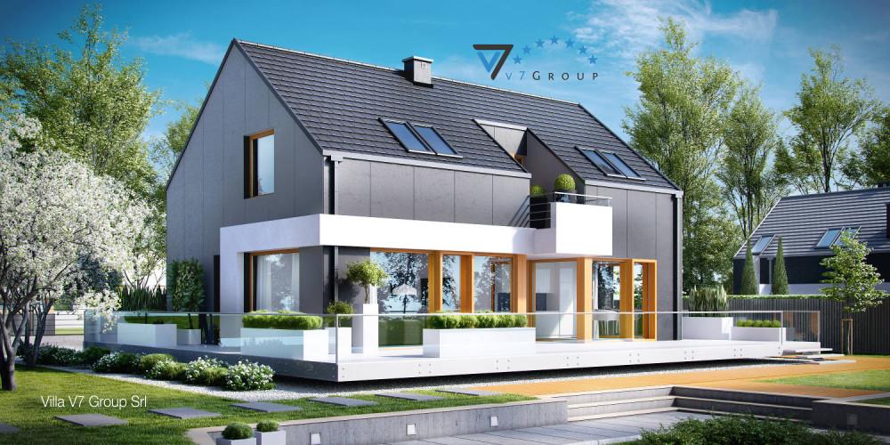 VM Immagine Villa V18 - la presentazione di Villa V17