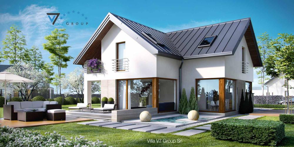 VM Immagine Villa V17 - la presentazione di Villa V18