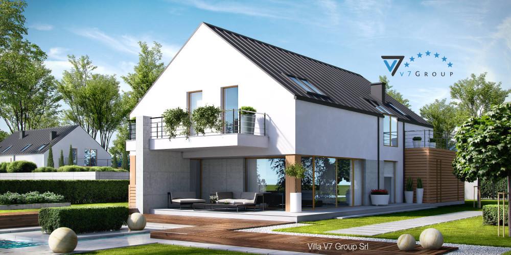 VM Immagine Villa V18 - la presentazione di Villa V19
